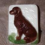 Dog Soap (for humans)