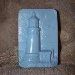 Lighthouse Soap